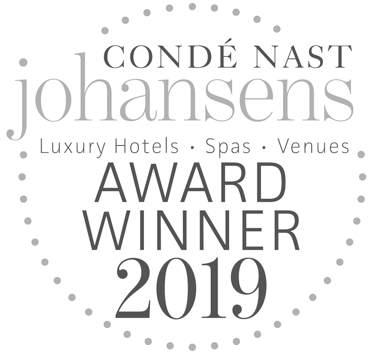 Johansens Award Winner 2019